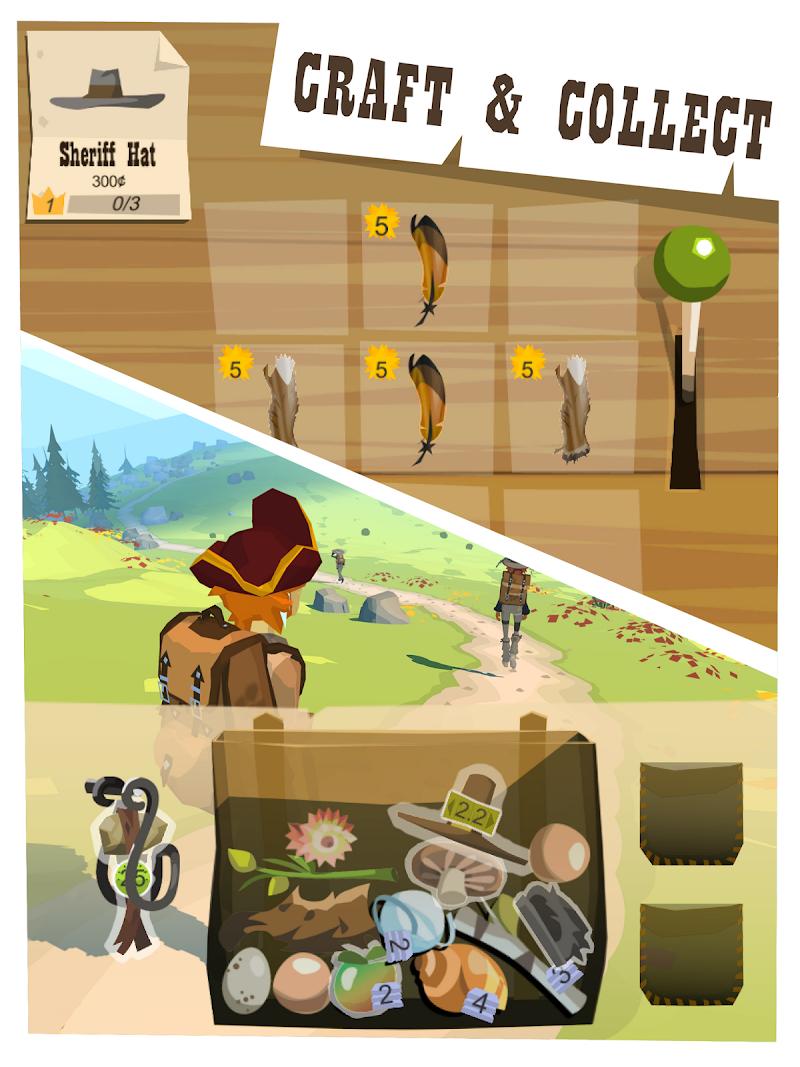 The Trail Screenshot 6