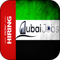 Dubai Jobs- Jobs in Dubai icon
