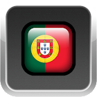 Fun Portugal App 5 in 1 icon