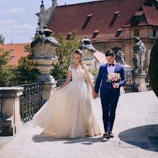 Wedding photographer Olga Kozchenko (OlgaKozchenko). Photo of 15.11.2018