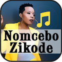 Nomcebo Zikode All Songs & Lyrics icon