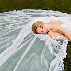 Wedding photographer Olga Rogozhina (OlgaRogozhina). Photo of 28.11.2015