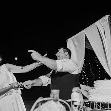 Wedding photographer Van Tran (ambient). Photo of 12.01.2018