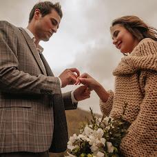 Huwelijksfotograaf Katerina Mironova (Katbaitman). Foto van 04.05.2019