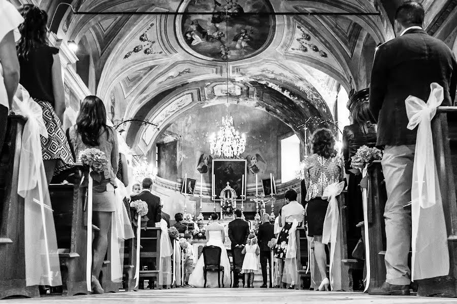 Wedding photographer Alessandro Biggi (alessandrobiggi). Photo of 11.04.2016
