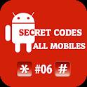 All Mobiles Secrets Codes icon