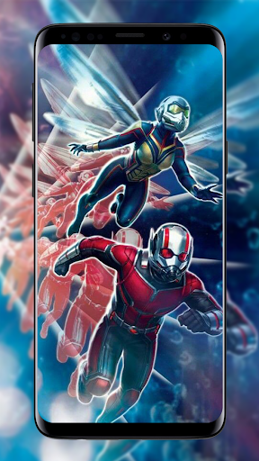 Ant Man 2 Hd Wallpaper Apk Download Apkpureco