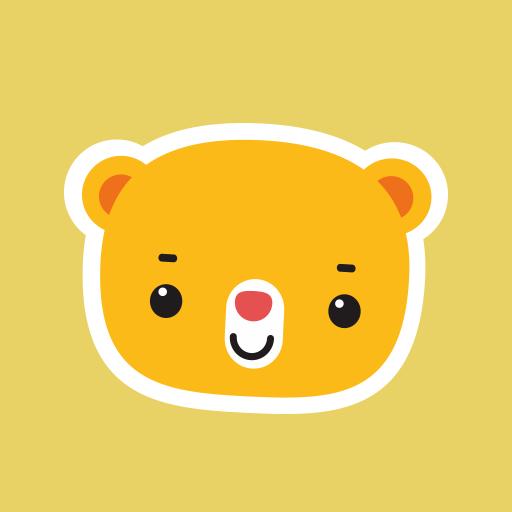 키즈곰곰 - 유아 창의력 교육 앱