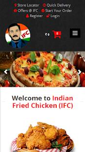 IFC INDIA - náhled