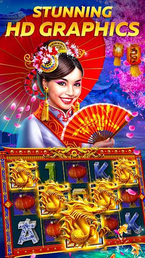 Infinity Slotsu2122 Free Online Casino Slots Machines  screenshots EasyGameCheats.pro 5