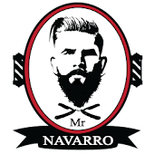 Mr. Navarro Barbearia