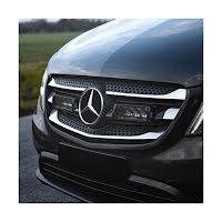 LAZER Mercedes Benz VI Mont Kit