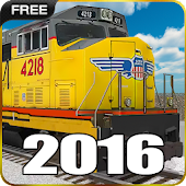 Train Simulator 2016 Free