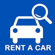 Car Rental: RentalCars 24h app