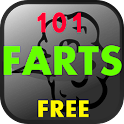 101 Farts Fart Blaster Sounds icon