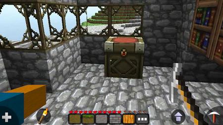 Cube Craft 2 : Survivor Mode 2 screenshot 44087