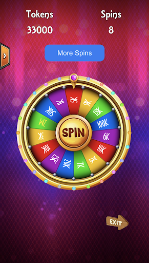 Spin The Wheel - Earn Money apkpoly screenshots 2