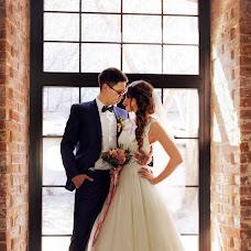 Wedding photographer Kristina Chernilovskaya (esdishechka). Photo of 26.04.2017