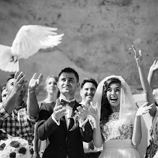 Wedding photographer Marius Igas (MariusIgas). Photo of 20.10.2016