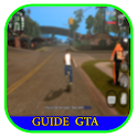 best guide GTA San Andreas icon