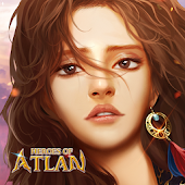 Heroes of Atlan icon