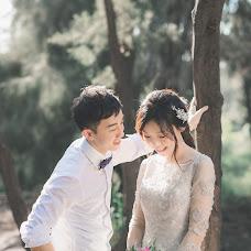 Wedding photographer Shu yang Wang (PhotosynthesisW). Photo of 14.08.2017