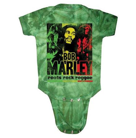 BabyBody - Roots Rock Reggae