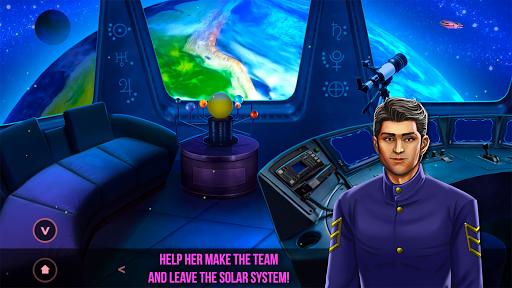 Kosmonavtes: Academy Escape android2mod screenshots 15