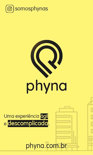 phyna profissional screenshot 1