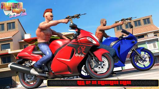 Gangster City Auto Theft 1.2 screenshots 1