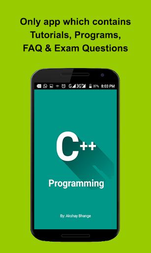 C++ Programming 2.0 screenshots 1