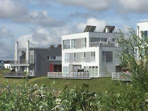 Photo: Ferienhaus LOOTSEN HUS OLPENITZ/ Doppelhaushälfte für 2-7 Personen am Schleiufer im OstseeResort Olpenitz: http://www.port-olpenitz-kappeln.de