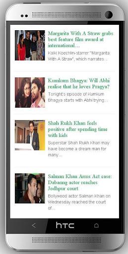 Media Bollywood