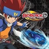 Beyblade: Metal Fusion Volume 3