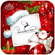 Christmas Greeting Cards & Wishes