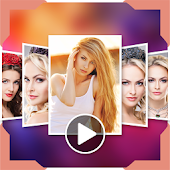 PhototoVideo : Slideshow Maker