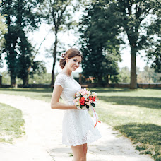 Wedding photographer Mikhaylo Karpovich (MyMikePhoto). Photo of 15.06.2018