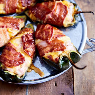 Smoked Poblano Peppers Recipes.