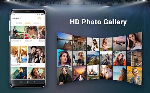 Galería de fotos y álbumes