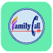 FamilyCall HD icon