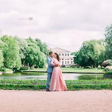 Wedding photographer Yuliya Potatueva (YuliettPhoto). Photo of 24.12.2015