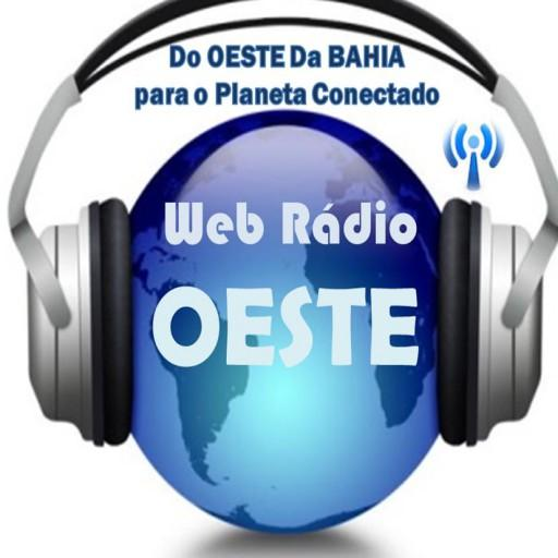 WEB RÁDIO OESTE- screenshot