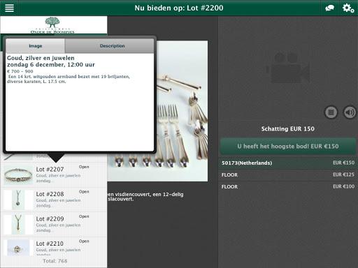 Onder de Boompjes 2.0.1 screenshots 9