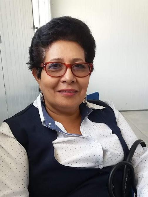 Lcda. Vilma Vélez