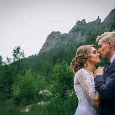 Wedding photographer Alina Milekhina (am29). Photo of 20.07.2016