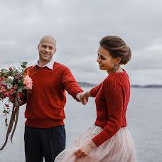 Wedding photographer Margarita Domarkova (MDomarkova). Photo of 28.02.2018