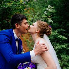 Wedding photographer Anna Zyryanova (ania3613). Photo of 09.06.2016