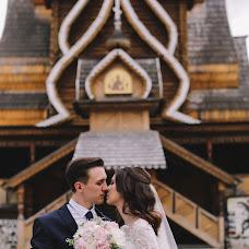 Wedding photographer Irina Skulina (iriwa24). Photo of 03.08.2017
