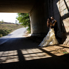Wedding photographer Konstantinos Athanasiadis (athanasiadis). Photo of 27.02.2014