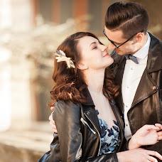 Wedding photographer Ekaterina Gerasimova (Ortodont). Photo of 27.03.2018